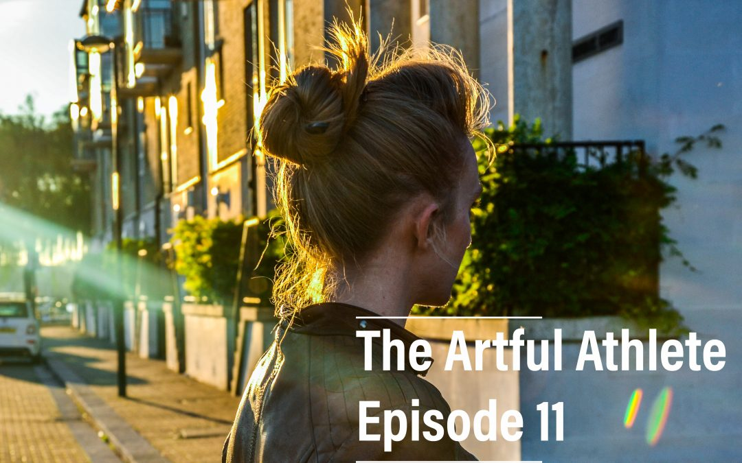 Podcast – Episode 11: A Letter to the Arts