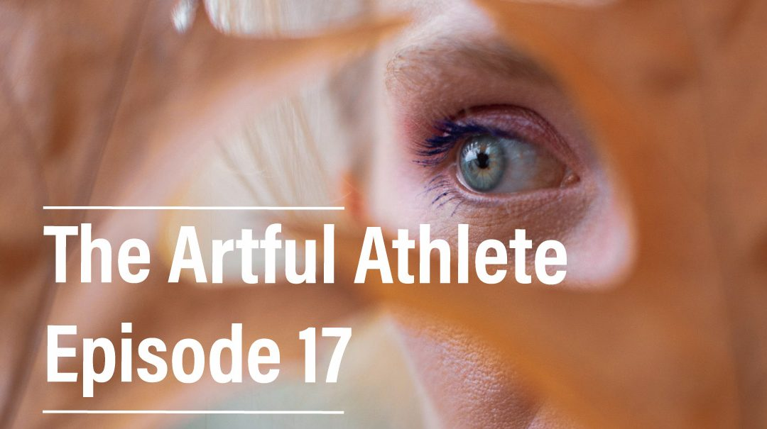 Podcast – Episode 17 – Your 5 Points Voice Prep Checklist