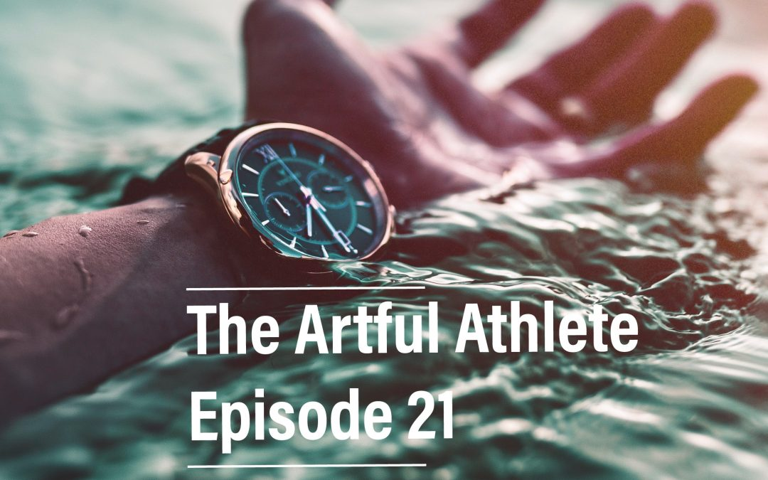 Podcast – Episode 21 – Having the Time VS Making the Time