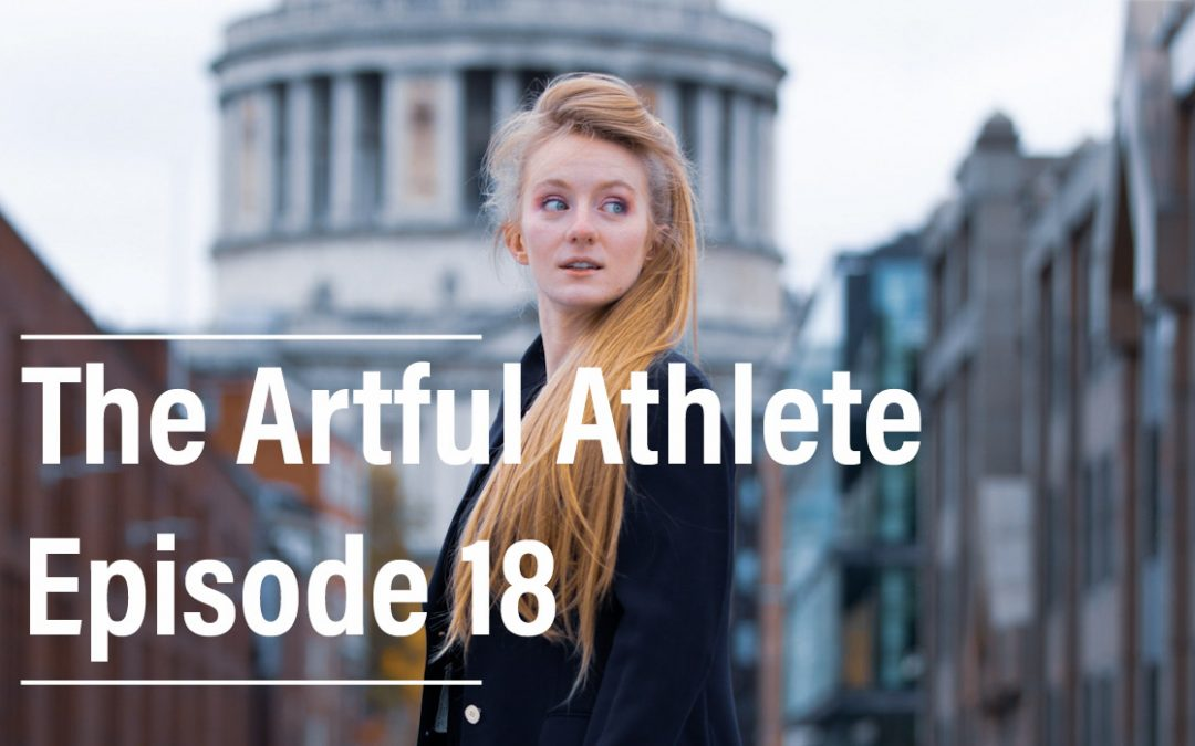 Podcast – Episode 18 – The Power of Adaptation